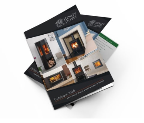 Catalogue for Henley Stoves