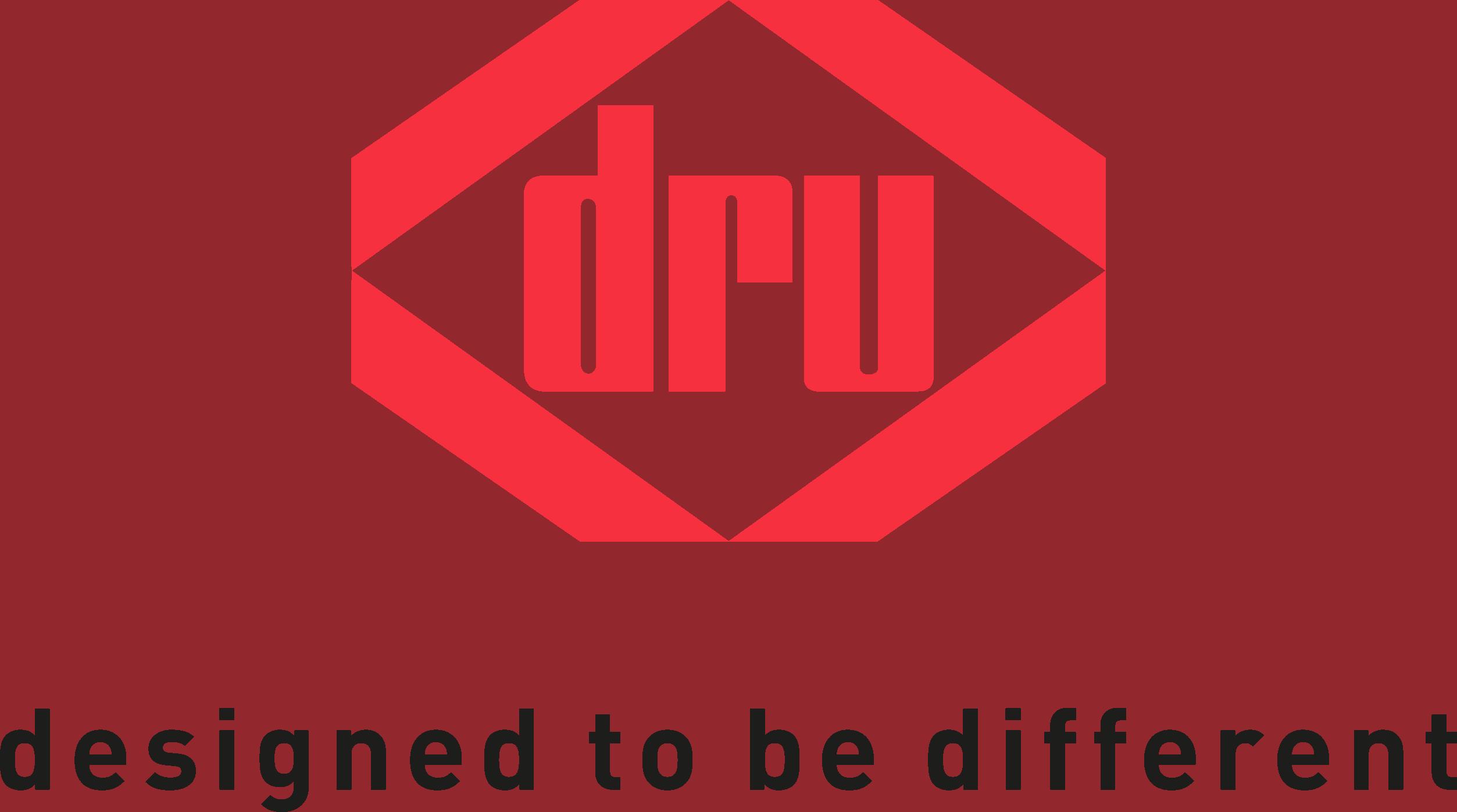 Dru stoves logo