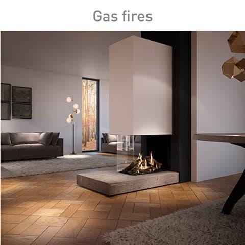 dru gas stove