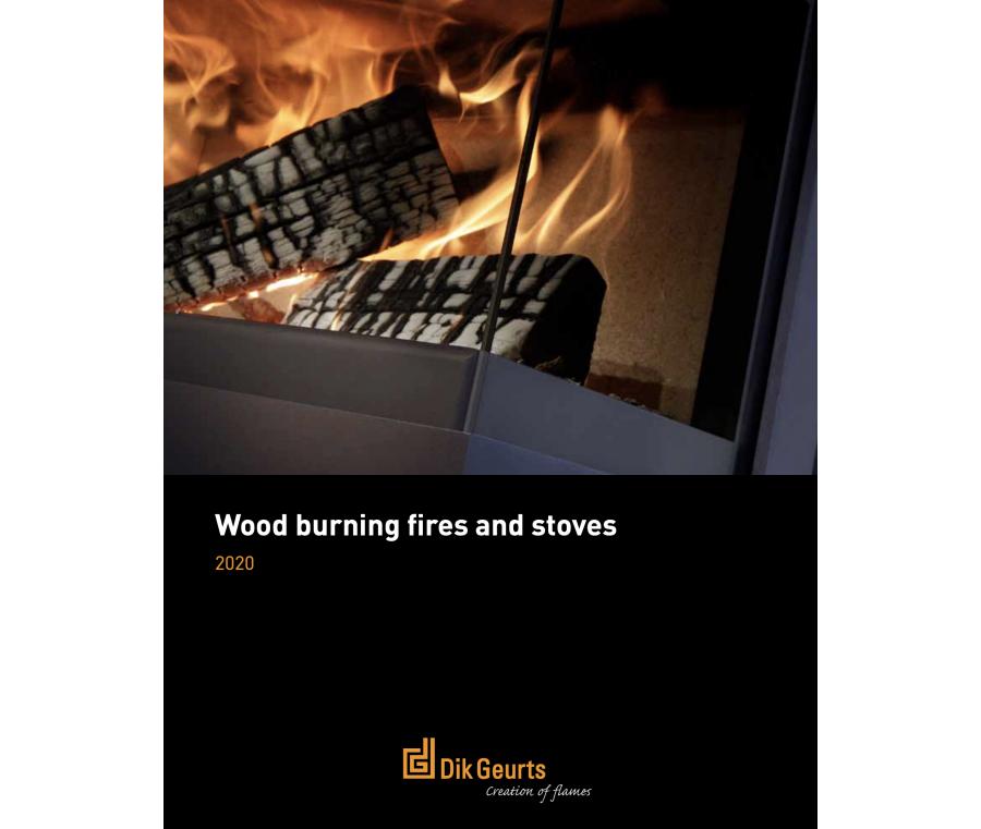 Dru Stoves wood stoves